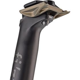 Fizik R5 Seat Post 31,6mm, black